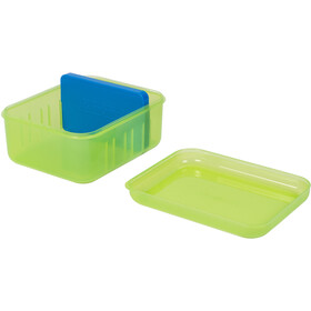 Nalgene Buddy Lunchbox, green
